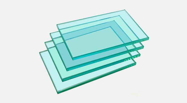 煙臺鋼化玻璃和普通玻璃有哪些不一樣?