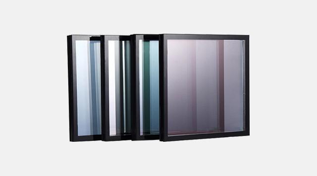 低輻射Low-E中空玻璃